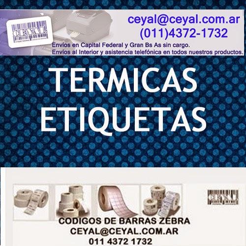 Buenos Aires Servicio impresión etiquetas en rollo Mar del Plata argentina