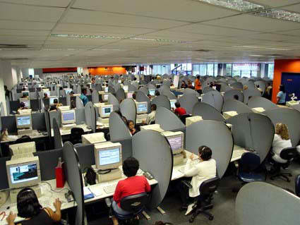 Many People While Sitting Inside Of The Cubicles Feel No Difference From Others And Lose Their Sense Individuality This Gets In Way