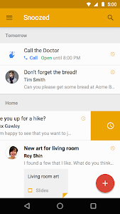 Inbox by GMail (5)
