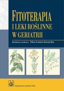 Fitoterapia i leki roślinne w geriatrii