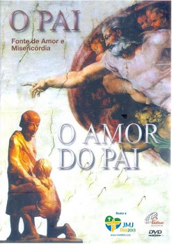 JMJ Rio 2013: O Pai e O Amor do Pai – DVDRip AVI + RMVB Nacional