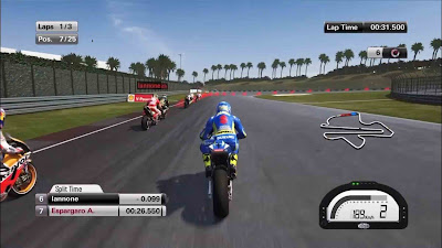 MotoGP 2015 Game PC Free Download Full Version