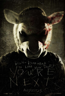 You're Next (2013) - Öninceleme