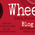 Blog Tour - Excerpt & Giveaway - Wheeler by Sara Butler Zalesky
