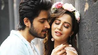 Hey Penne En Nenjil High On Love Lyrics in Tamil Font