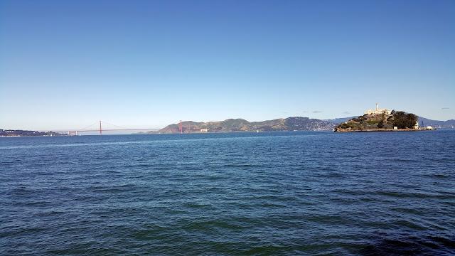 Passeio a Alcatraz San Francisco