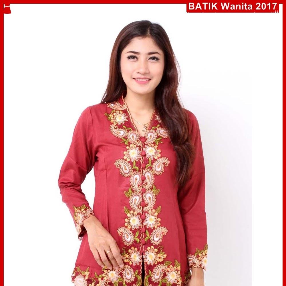 B1TBD Batik Helona Kebaya Pesta Modis Bj98B1