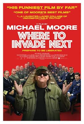 Michael Moore ¿Qué invadimos ahora?