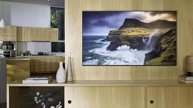 सैमसंग Q70R 4K HDR TV रिव्यू: बिना प्रीमियम के QLED