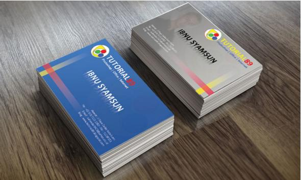 How To Make ID Card In Photoshop With Simple Step