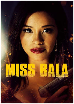 Miss Bala Dublado