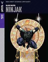 Valiant Masters Ninjak