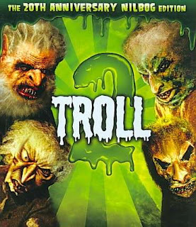 Which Is the Worse - Troll or Troll 2?