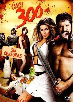 300 (2006) Película Online en Castellano y Latino