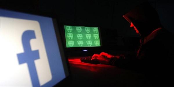 Επίθεση χάκερ στο Facebook - Εκτεθειμένοι 50 εκατ. λογαριασμοί