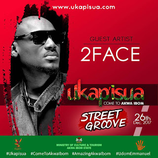 Nigeria, are you ready? 2face, Wizkid, Tekno, Runtown & Tiwa Savage storms Uyo for Ukapisua STREET GROOVE | HypeMan