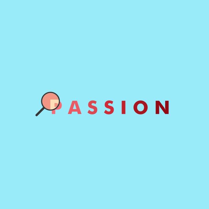 Cara Mencari Passion