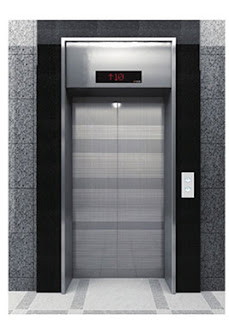 Lift Lokal, Passenger Lift