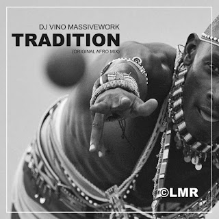 Dj Vino Massivework - Tradition (Original Afro Mix)