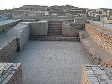 फिल्म जैसी नही ,ऐसी  थी मोहन जोदड़ो की सभ्यता- Such was the civilization of Mohenjodaro