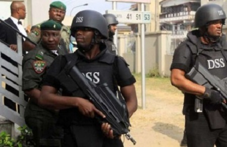 UPDATE!!! DSS arrest two Supreme Court judges, 5 others over alleged corruption