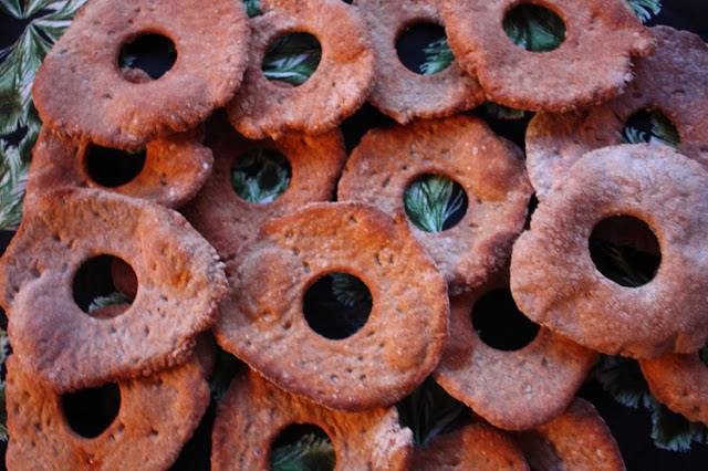 näkkileipä näkkäri sikke sumari leipä