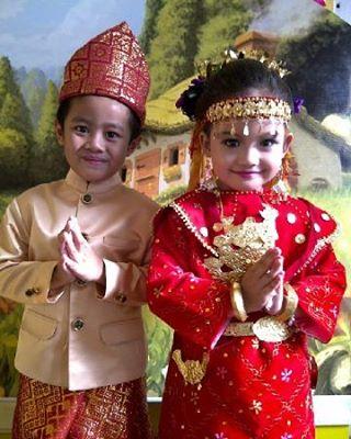 Melayu baru nikah - 2 3