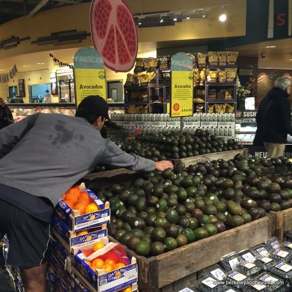 Whole Foods at The Shops at Columbus Circle in NYC