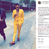 Who is  MMMG Executive Ubi Franklin throwing shade at?