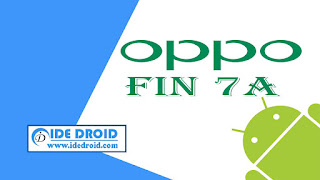 Cara Flash Oppo Fin 7A Via Qfill / QPST 100% Tested