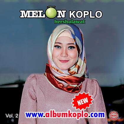 Album Melon Koplo Bersholawat, Vol. 2
