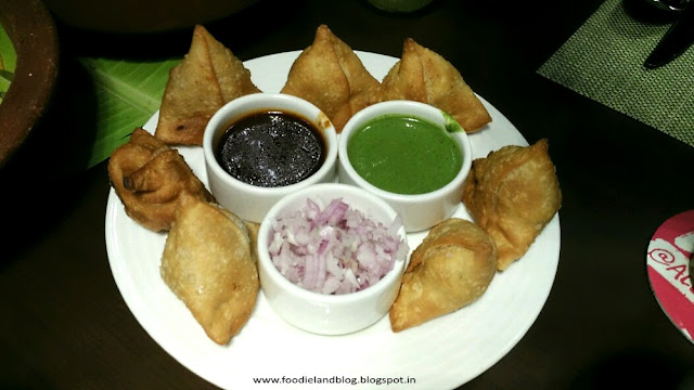 Flavours of Bengal Food Festival @ Nook | Aloft CBP | Bangalore