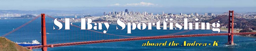 SF Bay Sportfishing
