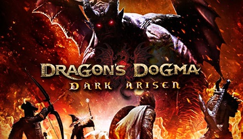 Dragon's Dogma: Dark Arisen Switch release date announced