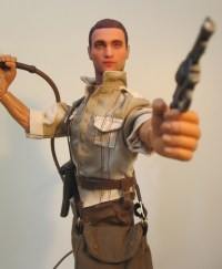 Geek Hash: Turn Yourself Into An Action Figure!