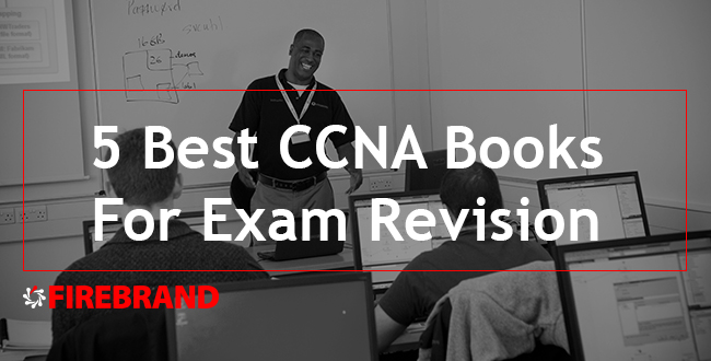 best ccna books, ccna revision