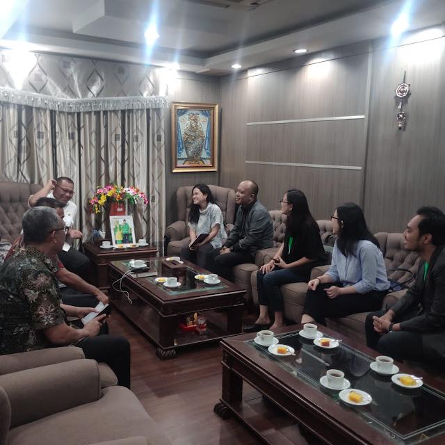 Grab Dukung Perkembangan UMKM Kuliner di Kota Medan
