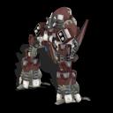 Zorgons, los robots errantes del cosmos ~ Spore Galaxies: The Fallen Caminante%2BX-90%2B2