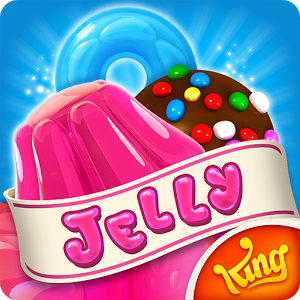 Candy Crush Jelly Saga v1.15.4 Mod Apk (Unlimited + Unlocked All)