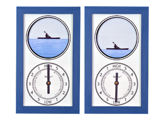 https://bellclocks.com/collections/tidepieces-motion-tide-clock/products/tidepieces-kayaker-tide-clock