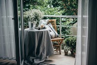 ▷ Tips for decorating a small balcony