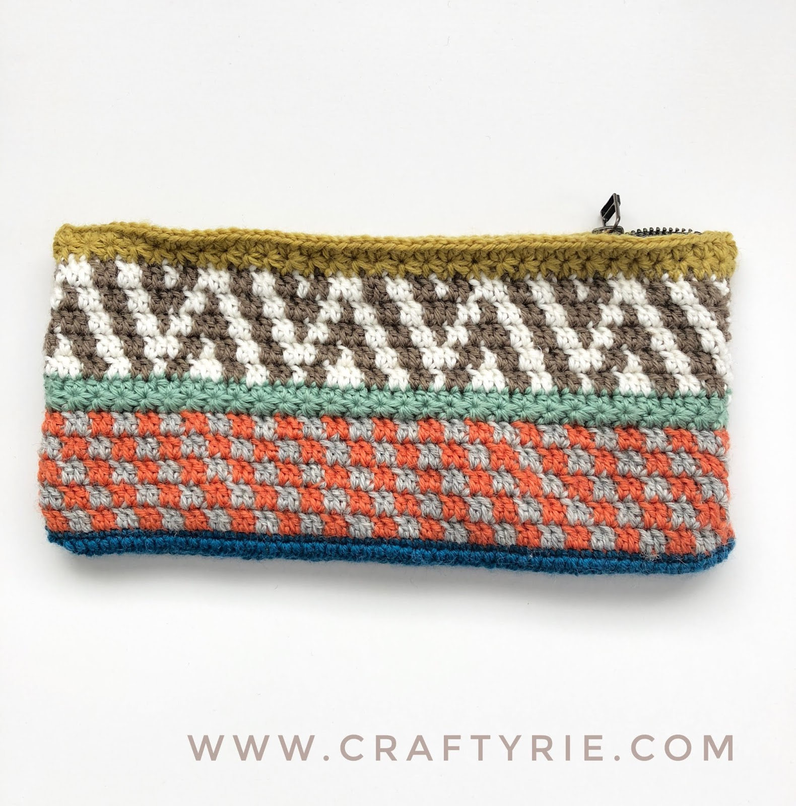 Craftyrie Tapestry Crochet