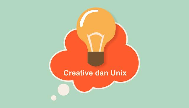 Artikel Kreatif dan Unik di Blog