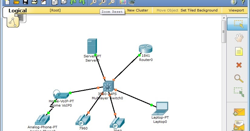 GRATUITEMENT PACKET TÉLÉCHARGER 5.3.3 CISCO TRACER