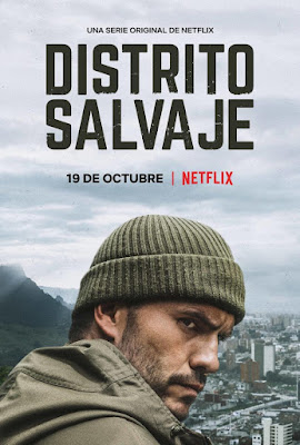 Distrito Salvaje (TV Series) S01 Custom HD Latino 5.1