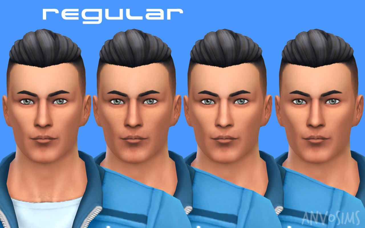 The Sims 4 I SKIN FAVORITES 🏼