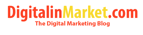 The Digital Marketing blog having info on SEO, Social Media, Email marketing