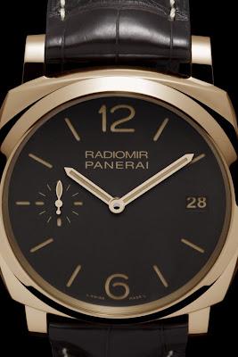 PANERAI RADIOMIR 1940 New Models