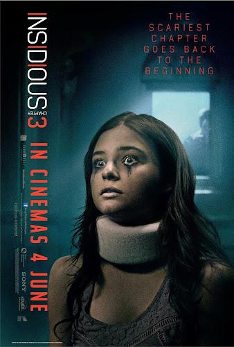 ตัวอย่างหนังใหม่ - Insidious: Chapter 3 (วิญญาณตามติด 3) ซับไทย poster 5