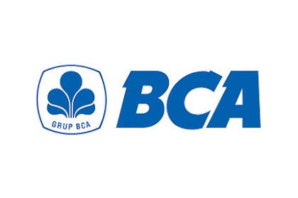 Lowongan Kerja SMA di Magang Bakti BCA 2019